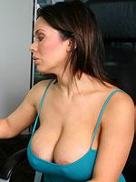 a naked girl in Wheeling, West Virginia