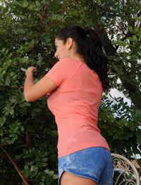 horny Mesquite girl