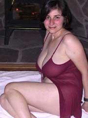 horny Parsons girl